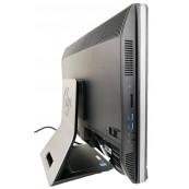 All In One HP ProOne 600 G1, 21.5 Inch Full HD, Intel Core i3-4160 3.60GHz, 4GB DDR3, 500GB SATA, DVD-RW, Webcam + Windows 10 Home, Refurbished All In One