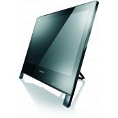 All In One Lenovo ThinkCentre Edge 92z, 21.5 Inch IPS LED Full HD, Intel Core i5-3470S 2.90GHz, 4GB DDR3, 500GB SATA, DVD-ROM, Webcam, Fara Picior + Windows 10 Home, Refurbished All In One