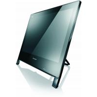 All In One Lenovo ThinkCentre Edge 92z, 21.5 Inch IPS LED Full HD, Intel Core i5-3470S 2.90GHz, 4GB DDR3, 500GB SATA, DVD-ROM, Webcam, Fara Picior + Windows 10 Pro