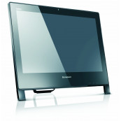 All In One Lenovo ThinkCentre Edge 92z, 21.5 Inch IPS LED Full HD, Intel Core i5-3470S 2.90GHz, 4GB DDR3, 500GB SATA, DVD-ROM, Webcam, Fara Picior, Second Hand All In One