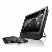 All In One Lenovo ThinkCentre A70z, 19 Inch 1440 x 900, Intel Core2 Duo E7500 2.93GHz, 4GB DDR3, 500GB SATA, DVD-ROM, Webcam