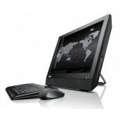 All In One Lenovo ThinkCentre A70z, 19 Inch 1440 x 900, Intel Core2 Duo E7500 2.93GHz, 4GB DDR3, 500GB SATA, DVD-ROM, Webcam, Second Hand All In One