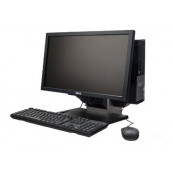 All In One DELL 7010 22 inch, Intel Core i3-2120 3.30GHz, 4GB DDR3, 250GB SATA All In One