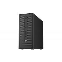 Calculator HP Prodesk 600 G1 Tower, Intel Core i5-4570 3.20GHz, 8GB DDR3, 240GB SSD, DVD-RW