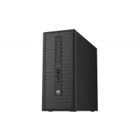 Calculator HP Prodesk 600G1 Tower, Intel Core i3-4130 3.40GHz, 8GB DDR3, 500GB SATA