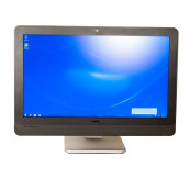 All In One DELL 9010 23 inch, Intel Core i5-3570s 3.10GHz, 4GB DDR3, 250GB SATA, DVD-RW, Second Hand All In One