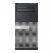 Calculator DELL Optiplex 9020 Tower, Intel Core i7-4770 3.40GHz, 8GB DDR3, 1TB SATA, DVD-ROM, Second Hand Calculatoare Second Hand