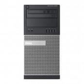Calculator DELL Optiplex 9020 Tower, Intel Pentium G3220 3.00GHz, 4GB DDR3, 250GB SATA, DVD-ROM, Second Hand Calculatoare Second Hand