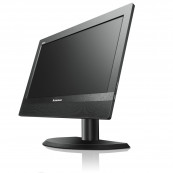 All In One LENOVO M73z, 20 Inch 1600 x 900, Intel Core i5-4460s 2.90GHz, 4GB DDR3, 120GB SSD, DVD-RW, Second Hand All In One