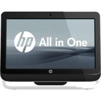 Calculator All In One HP Pro 3520, 20 Inch 1600 x 900, Intel Celeron G1610 2.60GHz, 4GB DDR3, 500GB SATA, DVD-ROM, Webcam