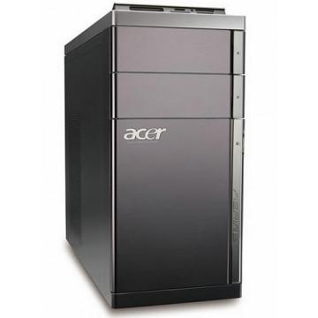 Calculator Acer Aspire M5800, Intel Core 2 Quad Q8300 2.50GHz, 4GB DDR3, 500GB SATA, DVD-RW, Second Hand Calculatoare Second Hand