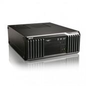 Calculator Acer Veriton S6610G, Intel Core i7-2600 3.40 GHz, 4GB DDR3, 500GB SATA, Placa video Nvidia Geforce GT 210 512MB, DVD-RW, Second Hand Calculatoare Second Hand