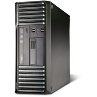 Acer Veriton S670G, Desktop, Intel Dual Core E5500 2.80GHz, 2GB DDR3, 160GB, DVD-ROM