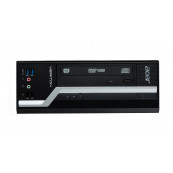 Calculator Acer Veriton X4630 SFF, Intel Core i3-4170 3.70GHz, 4GB DDR3, 500GB SATA, Second Hand Calculatoare Second Hand