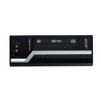 Calculator Acer Veriton X480G SFF, Intel Pentium Dual Core E5400 2.70GHz, 4GB DDR3, 320GB SATA, DVD-RW