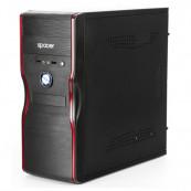 Calculator i3-3220 3.30GHz, 8GB DDR3, 120GB SSD, Placa Video AMD RX 580 8GB GDDR5 256 bit, Sursa Segotep 600W Gold, DVD-RW, Cadou Tastatura + Mouse Calculatoare Noi