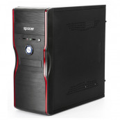 Calculator i5-3470 3.20GHz, 4GB DDR3, 500GB SATA, DVD-RW, Cadou Tastatura + Mouse Calculatoare Noi