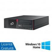 Calculator Fujitsu Esprimo E920 SFF, Intel Core i5-4590 3.30GHz, 4GB DDR3, 250GB SATA, DVD-RW + Windows 10 Home, Refurbished Calculatoare Refurbished