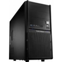 Calculator Cooler Master, Intel Xeon Quad Core E5-2609 2.40GHz, 16GB DDR3, HDD 2TB SATA, Placa video AMD Radeon R7 350/4GB GDDR5, DVD-RW, Carcasa FULL ATX-500W PSU