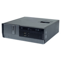 Calculator DELL 3010 SFF, Intel Core i3-2120 3.30GHz, 4GB DDR3, 500GB SATA, DVD-RW