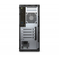 Calculator DELL Optiplex 3040 MiniTower, Intel Core i5-6500 3.20GHz, 8GB DDR3, 120GB SSD, DVD-ROM + Windows 10 Pro