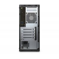 Calculator DELL Optiplex 3040 MiniTower, Intel Core i5-6500 3.20GHz, 8GB DDR3, 500GB SATA, DVD-ROM