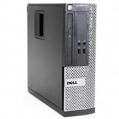 Calculator Dell OptiPlex 390 SFF, Intel Core i5-2400 3.10GHz, 4GB DDR3, 500GB SATA, DVD-ROM, Second Hand Calculatoare Second Hand