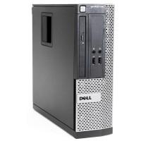 Calculator Dell OptiPlex 390 SFF, Intel Core i5-2400 3.10GHz, 4GB DDR3, 500GB SATA, DVD-ROM