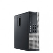 Calculator Dell 990 SFF, Intel Core i5-2400 3.10GHz, 4GB DDR3, 500GB SATA, Second Hand Calculatoare Second Hand
