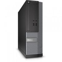 Calculator DELL Optiplex 3020 SFF, Intel Core i7-4770 3.40GHz, 4GB DDR3, 500GB SATA, DVD-ROM