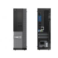 Calculator Refurbished DELL Optiplex 3020 SFF, Intel Core i5-4570 3.20 GHz, 8 GB DDR3, 500GB SATA, DVD-ROM + Windows 10 Pro