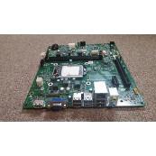 Calculator Barebone Dell Optiplex 3020 SFF, Placa de baza + Carcasa + Cooler + Sursa, Second Hand Calculatoare