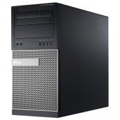 Calculator Dell OptiPlex 790 Tower, Intel Core i5-2400 3.10GHz, 4GB DDR3, 250GB SATA, DVD-RW, Second Hand Calculatoare Second Hand