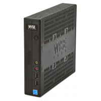 Calculator Dell WYSE Thin Client Z90S7, AMD G-T52R 1.50GHz, 4GB DDR3, 4GB Flash