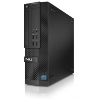 Calculator DELL OptiPlex XE2 SFF, Intel Core i5-4570S 2.90GHz, 4GB DDR3, 500GB SATA