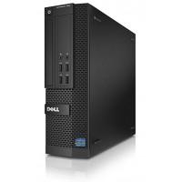 Calculator DELL OptiPlex XE2 SFF, Intel Core i5-4570S 2.90GHz, 8GB DDR3, 120GB SSD, DVD-RW