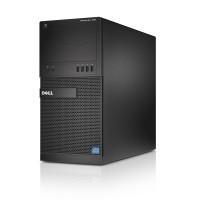 Calculator DELL OptiPlex XE2 Tower, Intel Core i7-4770 3.40GHz, 4GB DDR3, 500GB SATA