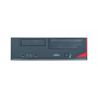 Calculator Refurbished Fujitsu E420, i3-4130 3.40GHz, 4GB DDR3, 250GB SATA, DVD-ROM + Windows 10 Pro