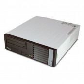 Calculator FUJITSU SIEMENS E5625 Desktop, AMD Athlon Dual Core 64 x2 5600B, 2.9 GHz, 4GB DDR 2, 160GB SATA, DVD-RW Calculatoare Second Hand