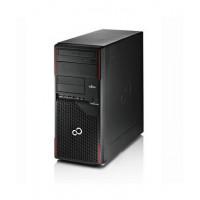 Calculator Fujitsu ESPRIMO P710 Tower, Intel Core i3-3220 3.30GHz, 4GB DDR3, 500GB SATA, Geforce GTX 750/4GB GDDR5, DVD-RW