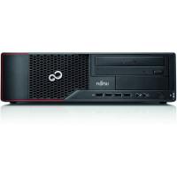 Calculator Fujitsu Siemens E710 SFF, Intel Core i7-3770 3.40GHz, 4GB DDR3, 250GB SATA, DVD-ROM