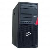 Calculator FUJITSU SIEMENS P920 Tower, Intel Core i5-4590 3.30GHz, 8GB DDR3, 500GB SATA, DVD-RW, Second Hand Calculatoare Second Hand