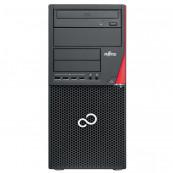 Calculator Fujitsu Siemens Esprimo P910 Tower, Intel Core i3-2130 3.40GHz, 4GB DDR3, 250GB SATA, Placa video Nvidia Geforce 605 1GB, DVD-RW, Second Hand Calculatoare Second Hand