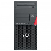 Calculator Fujitsu Siemens Esprimo P910 Tower, Intel Core i5-3470 3.20GHz, 4GB DDR3, 500GB SATA, Placa video Nvidia Geforce 605 1GB, DVD-RW, Second Hand Calculatoare Second Hand