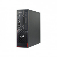 Calculator Fujitsu Siemens C710 USFF, Intel Core i3-3220 3.30GHz, 4GB DDR3, 250GB SATA, DVD-RW