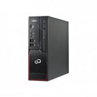 Calculator Fujitsu Siemens C710 USFF, Intel Pentium G620 2.60GHz, 4GB DDR3, 250GB SATA, DVD-RW