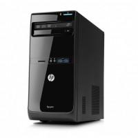 Calculator HP Pro 3400 Tower, Intel Pentium G630 2.70GHz, 4GB DDR3, 500GB SATA, DVD-RW
