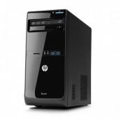 Calculator HP Pro 3500 Tower, Intel Pentium G2030 3.00GHz, 4GB DDR3, 250GB SATA, DVD-RW, Second Hand Calculatoare Second Hand