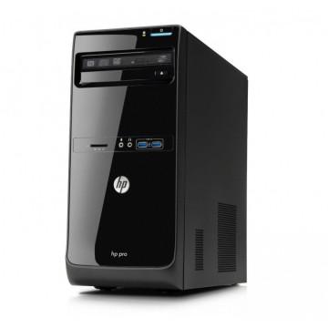 Calculator HP Pro 3515 Tower, AMD A4-5300 3.40GHz, 4GB DDR3, 500GB SATA, DVD-RW, Second Hand Calculatoare Second Hand