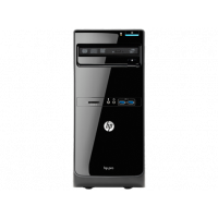 Hp Pro 3500 Tower, Intel Core i3-2120 3.30GHz, 4GB DDR3, 500GB SATA, DVD-ROM